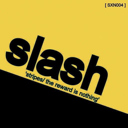 Slash альбом Stripes / The Reward Is Nothing