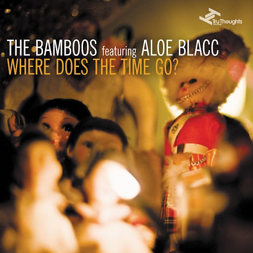 The Bamboos альбом Where Does the Time Go?