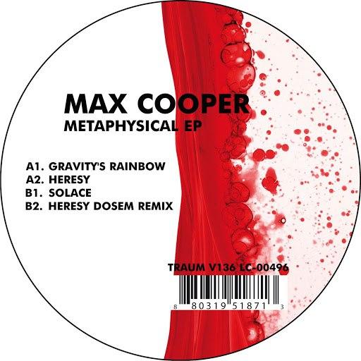 Max Cooper альбом Metaphysical EP