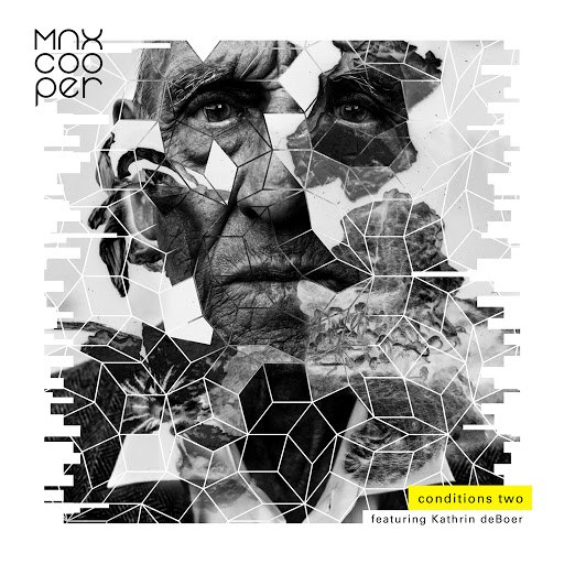 Max Cooper альбом Conditions Two