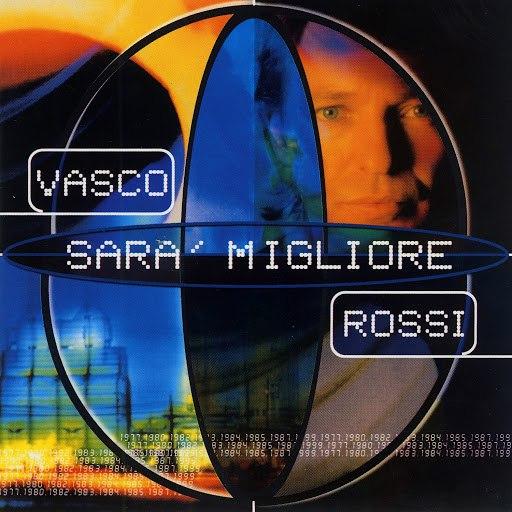 Vasco Rossi альбом Sarà migliore
