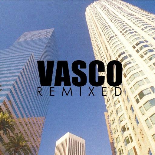 Vasco Rossi альбом Vasco Remixed