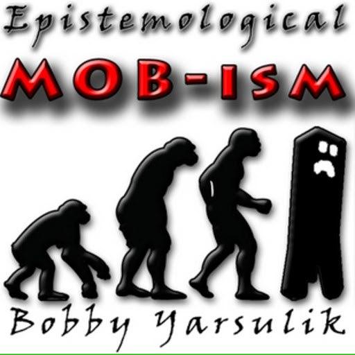 Bobby Yarsulik альбом Epistemological Mobism