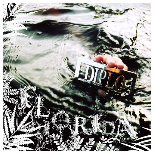 Diplo альбом Florida