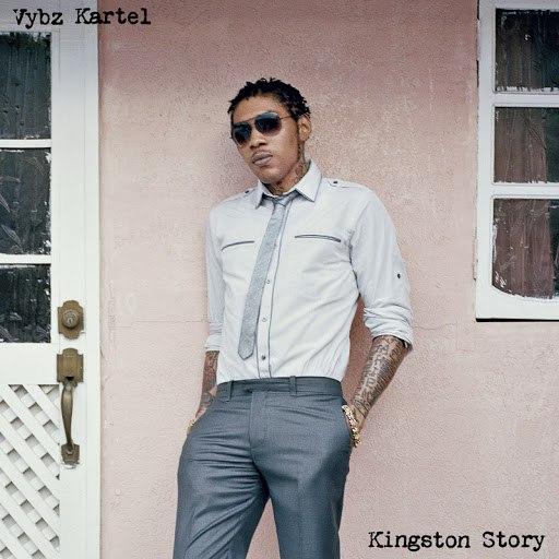 Vybz Kartel альбом Kingston Story