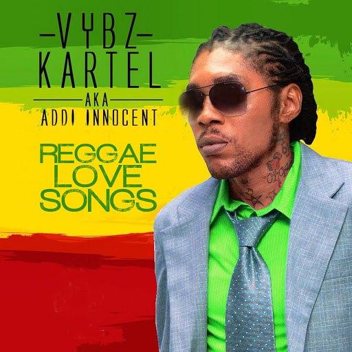 Vybz Kartel альбом Reggae Love Songs (Clean)