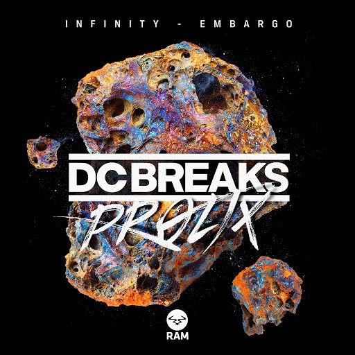DC Breaks альбом Infinity / Embargo
