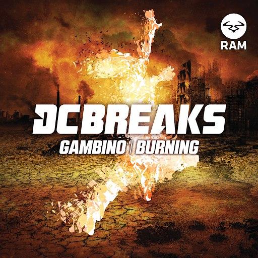 DC Breaks альбом Gambino / Burning