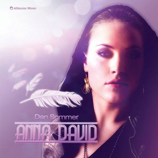 Anna David альбом Den Sommer