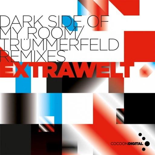 Extrawelt альбом Dark Side of My Room / Trümmerfeld Remixes