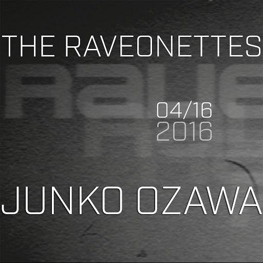 The Raveonettes альбом Junko Ozawa