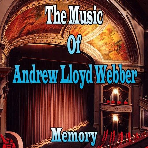 Andrew Lloyd Webber альбом The Music of Andrew Lloyd Webber, Memory