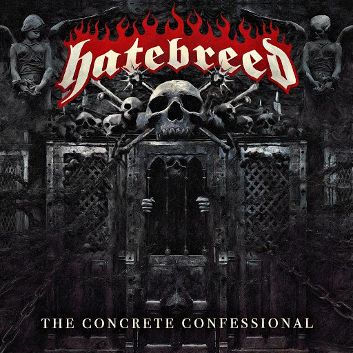 Hatebreed альбом Looking Down the Barrel of Today