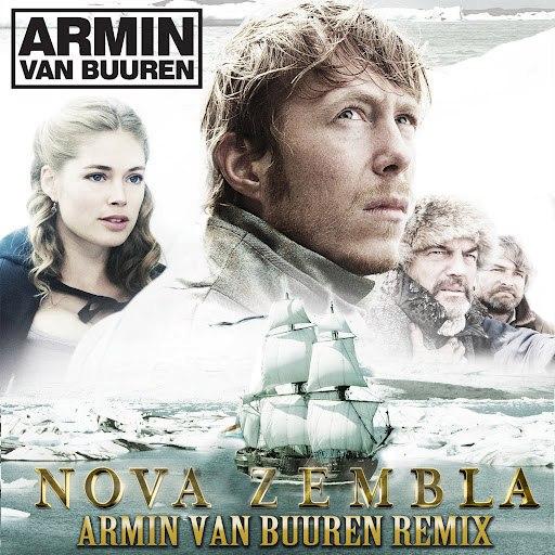 Wiegel Meirmans Snitker альбом Nova Zembla (Armin van Buuren Remix)