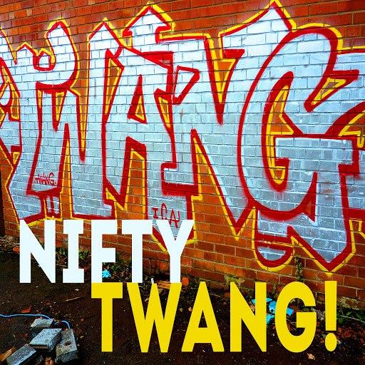 Nifty альбом Twang!