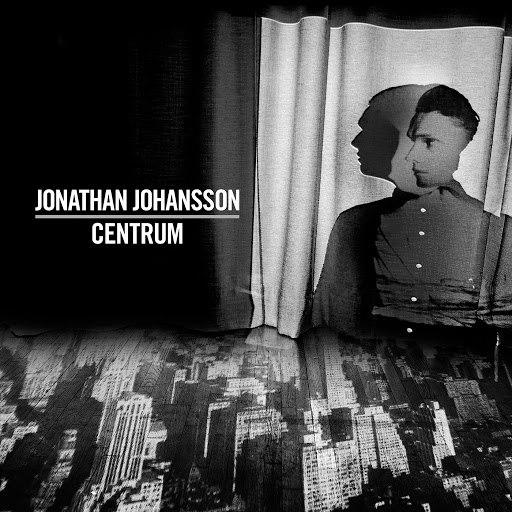 Jonathan Johansson альбом Centrum