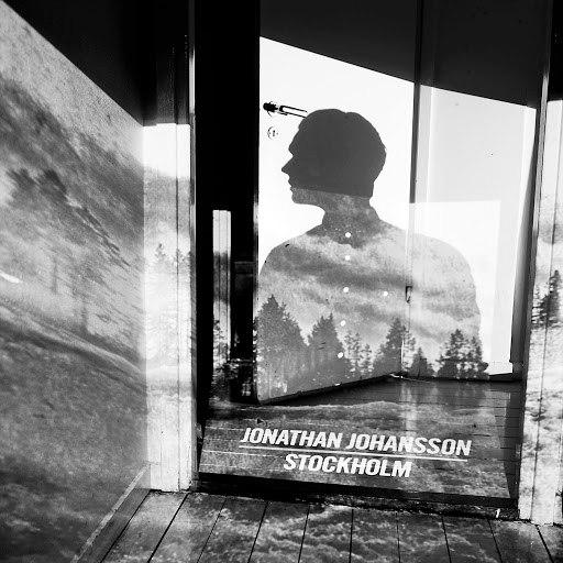 Jonathan Johansson альбом Stockholm