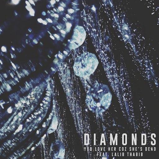 You Love Her Coz She's Dead альбом Diamonds (feat. Lalib Thabib)
