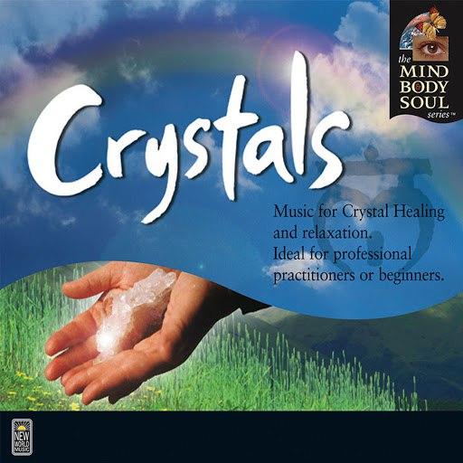 Llewellyn альбом Crystals