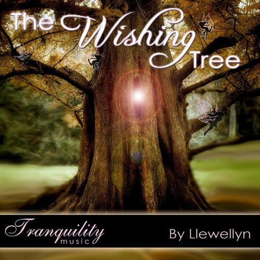 Llewellyn альбом The Wishing Tree