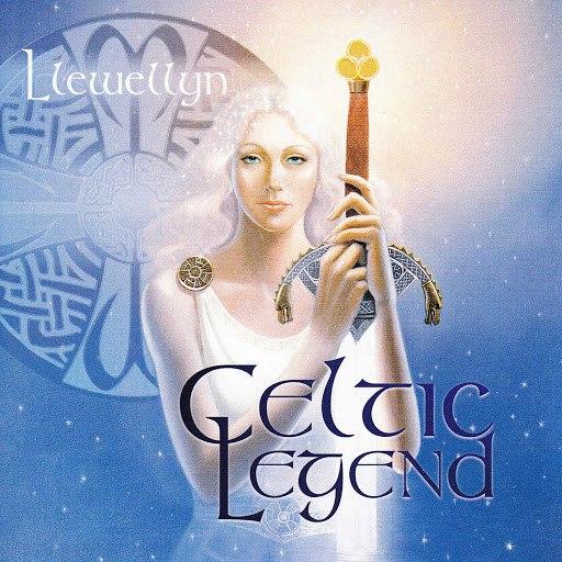 Llewellyn альбом Celtic Legend
