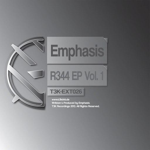 Emphasis альбом R344 EP Vol.1