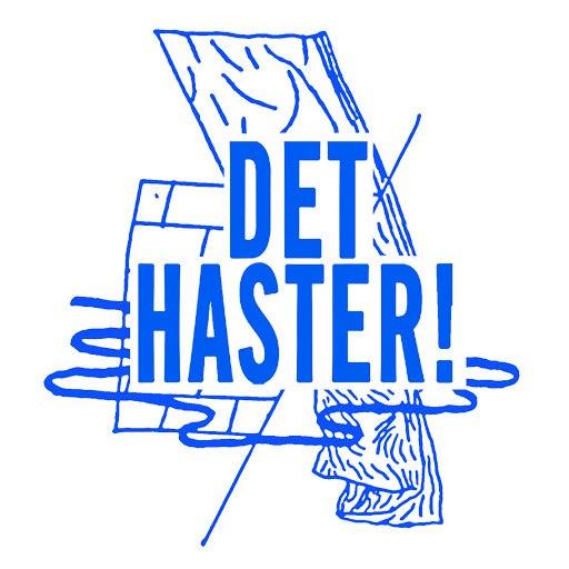 Casiokids альбом Det Haster!