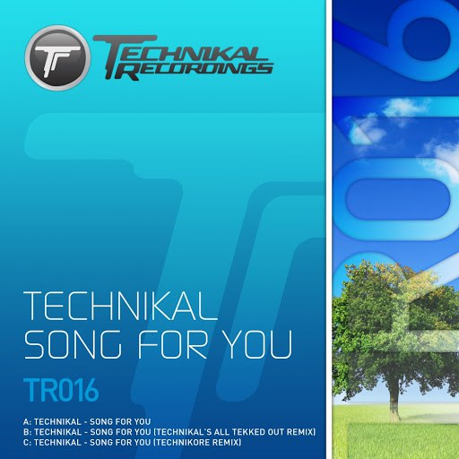 Technikal альбом Song For You