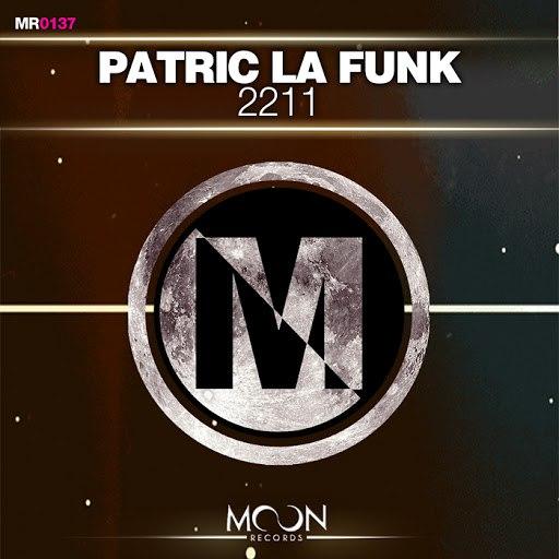 Patric La Funk альбом 2211