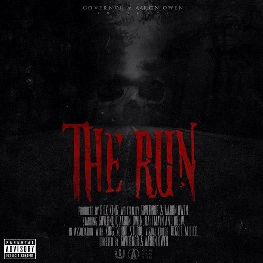 Governor альбом THE RUN