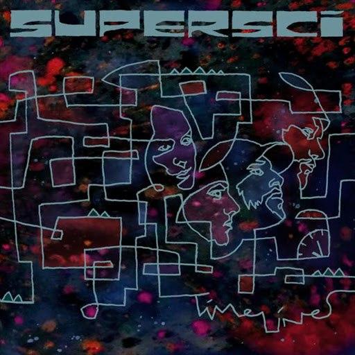 Supersci альбом Timelines