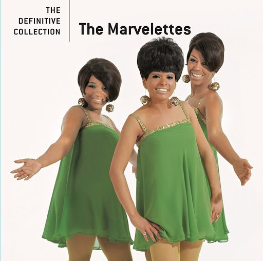 The Marvelettes альбом The Definitive Collection