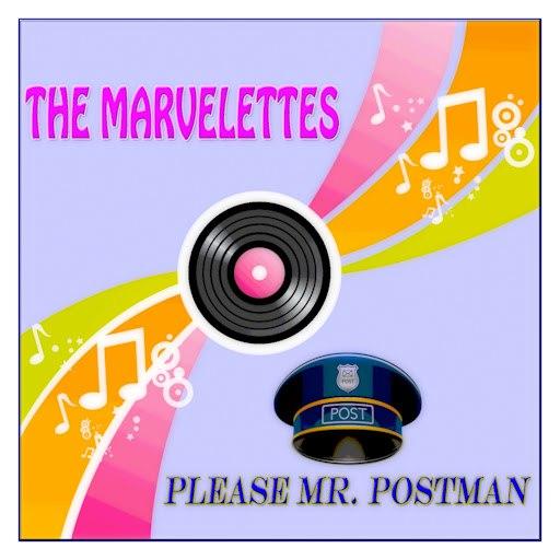 The Marvelettes альбом Please Mr. Postman (32 Original Tracks, Remastered)