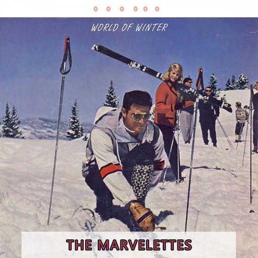 The Marvelettes альбом World Of Winter