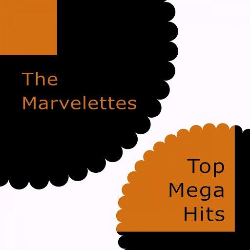 The Marvelettes альбом Top Mega Hits