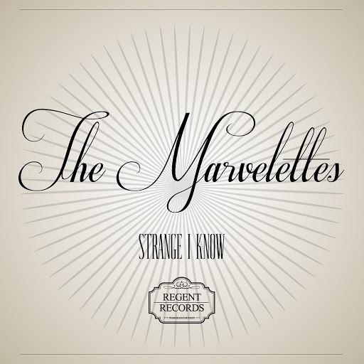 The Marvelettes альбом Strange I Know
