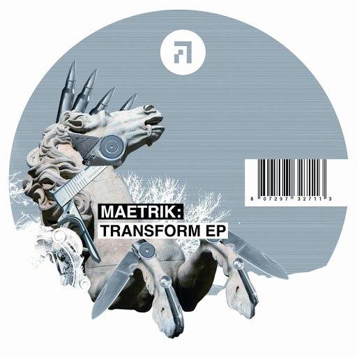 Maetrik альбом Transform