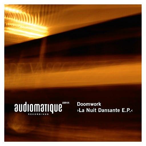 Doomwork альбом La Nuit Dansante E.P.