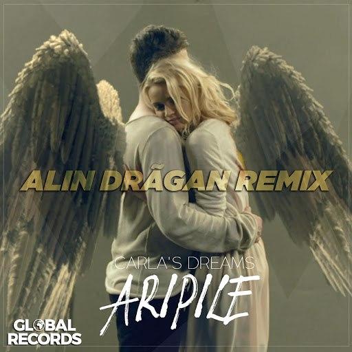 Carla's Dreams альбом Aripile (Alin Dragan Remix)