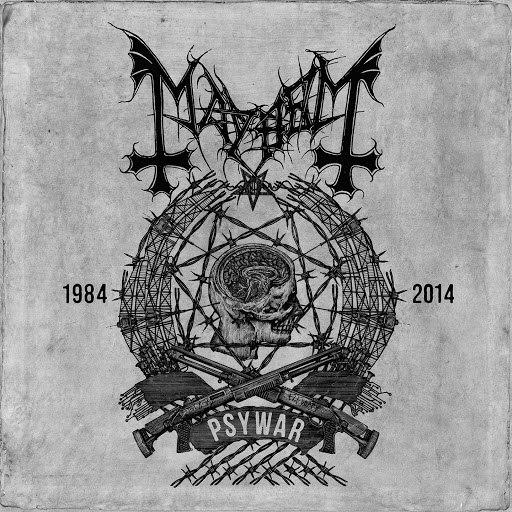 Mayhem альбом Psywar