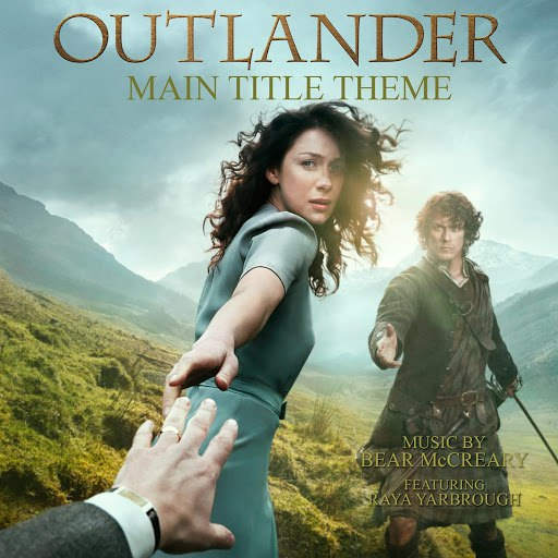 Bear McCreary альбом Outlander Main Title Theme (Skye Boat Song) [feat. Raya Yarbrough]