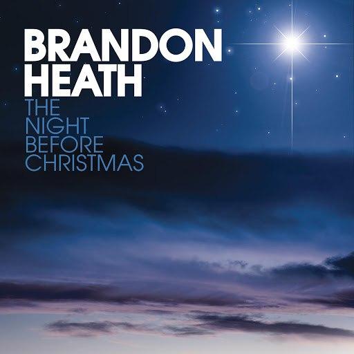 Brandon Heath альбом The Night Before Christmas
