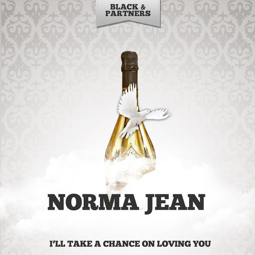 Norma Jean альбом I'll Take a Chance On Loving You