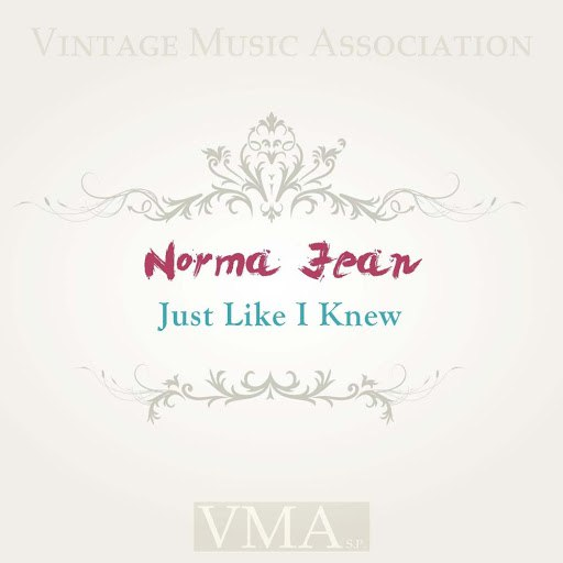 Norma Jean альбом Just Like I Knew