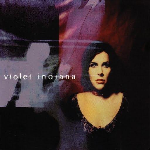 Violet Indiana альбом Choke