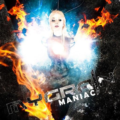 Mygrain альбом Maniac