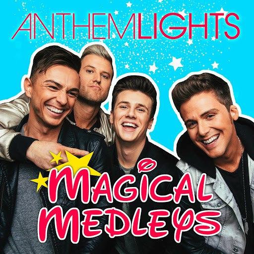Anthem Lights альбом Magical Medleys