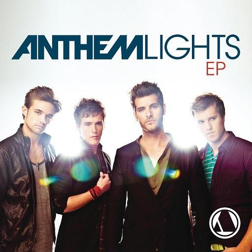 Anthem Lights альбом Anthem Lights - EP