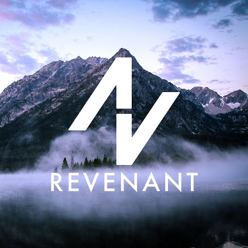 Approaching Nirvana альбом Revenant