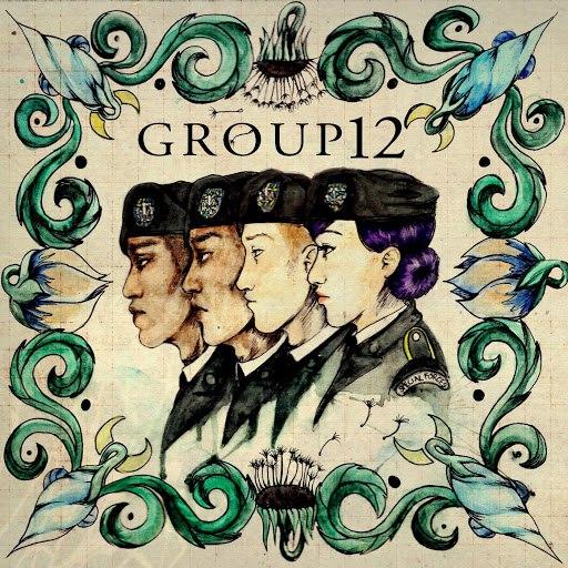 Approaching Nirvana альбом Group 12